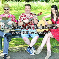 Football Song (It Could Be Worse) by The Ouse Valley Singles Club