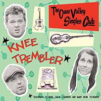 Knee Trembler (L.P) Album Cover