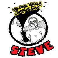 Steve (L.P) Album Cover