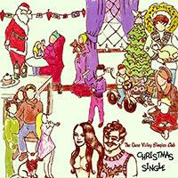 Christmas Single Cover