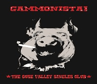 Gammonista (L.P) Album Cover