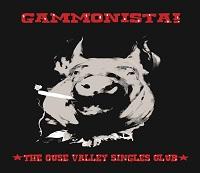 Gammonista (L.P) Album Cover